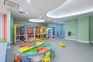 Hotel Granada Luxury Belek Kinder