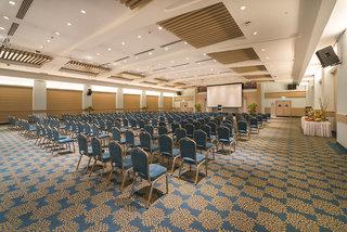 Hotel Concorde de Luxe Resort Konferenzraum