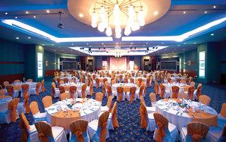 Hotel Miracle Resort Konferenzraum