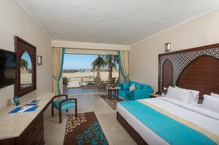 Hotel Utopia Beach Club Wohnbeispiel