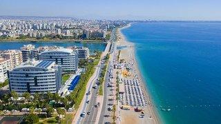 Hotel Porto Bello Resort & Spa Strand