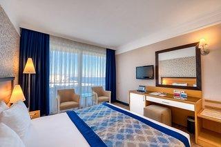 Hotel Porto Bello Resort & Spa Wohnbeispiel