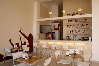 Hotel Hotel Bahia Chac Chi Restaurant