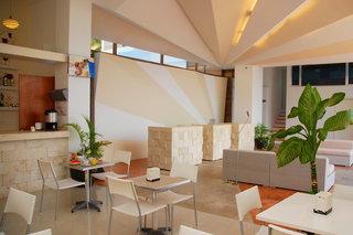 Hotel Hotel Bahia Chac Chi Bar