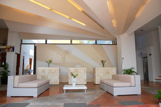 Hotel Hotel Bahia Chac Chi Lounge/Empfang