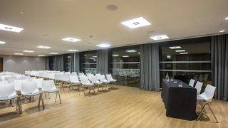 Hotel Courtyard Edinburgh West Konferenzraum