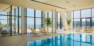 Hotel All Suites Island Hotel Istra Hallenbad