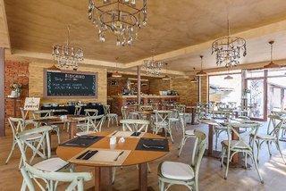 Hotel All Suites Island Hotel Istra Restaurant