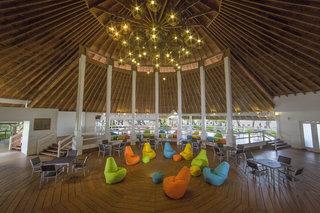Hotel Viva Wyndham V Samana - Erwachsenenhotel Lounge/Empfang