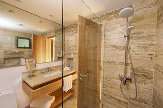 Hotel Viva Wyndham V Samana - Erwachsenenhotel Badezimmer