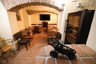 Hotel Asteria Restaurant