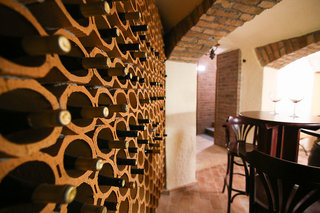 Hotel Asteria Bar