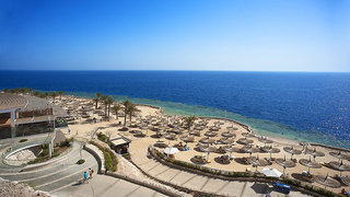 Hotel Reef Oasis Blue Bay Resort & Spa Strand