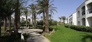 Hotel Reef Oasis Blue Bay Resort & Spa Garten