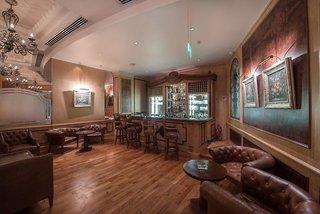 Hotel Reef Oasis Blue Bay Resort & Spa Bar