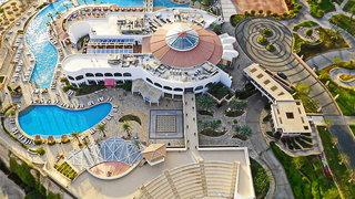 Hotel Reef Oasis Blue Bay Resort & Spa Luftaufnahme