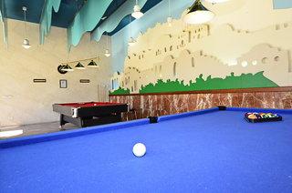 Hotel Reef Oasis Blue Bay Resort & Spa Sport und Freizeit