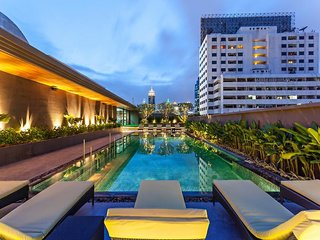 Hotel Best Western Premier Sukhumvit Außenaufnahme