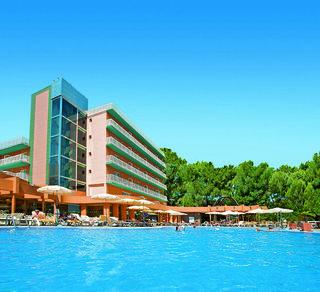 Hotel allsun Hotel Palmira Paradise Außenaufnahme
