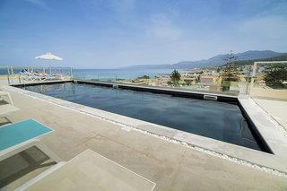 Hotel Golden Beach Chersonissos Pool