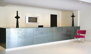 Hotel Golden Beach Chersonissos Lounge/Empfang