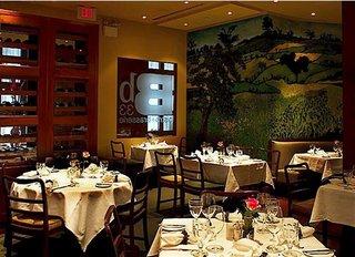 Hotel Chelsea Hotel Restaurant