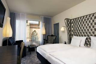 Hotel Arcotel John F Berlin Wohnbeispiel