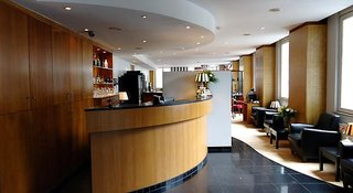 Hotel Best Western City Centre Lounge/Empfang