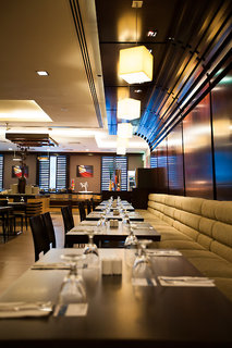 Hotel Citymax Hotel Al Barsha at the Mall Restaurant