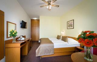 Hotel Seifert Wohnbeispiel
