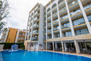 Hotel Bella Mar Außenaufnahme