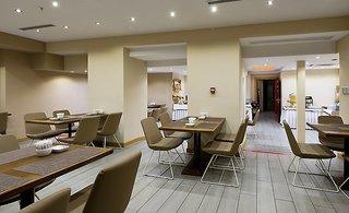 Hotel Olimpiyat Restaurant