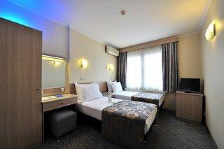 Hotel Olimpiyat Wohnbeispiel