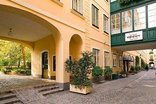 Hotel Mercure Grand Hotel Biedermeier Außenaufnahme