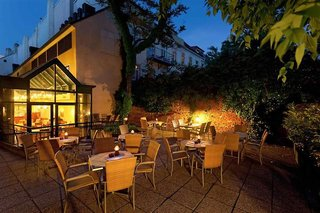 Hotel Mercure Grand Hotel Biedermeier Restaurant