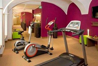 Hotel Mercure Grand Hotel Biedermeier Sport und Freizeit
