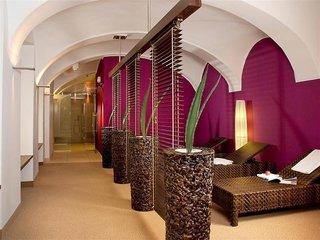 Hotel Mercure Grand Hotel Biedermeier Wellness