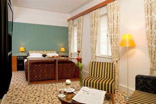 Hotel Mercure Grand Hotel Biedermeier Wohnbeispiel