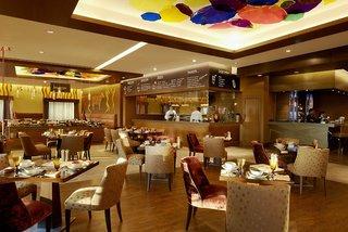 Hotel Fairmont The Palm Restaurant