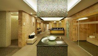 Hotel Fairmont The Palm Wellness