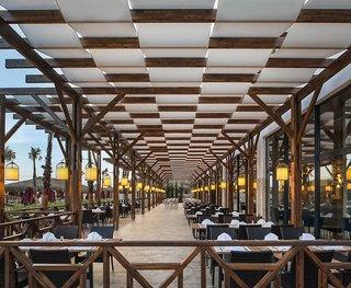 Hotel Aska Lara Resort & Spa Terasse
