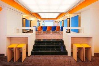 Hotel Flandrischer Hof Konferenzraum