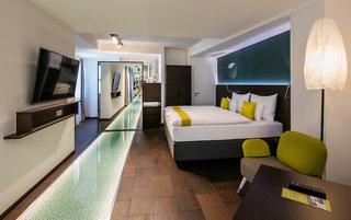 Hotel Arcotel Donauzentrum Wohnbeispiel