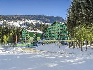 Hotel Alpine Club