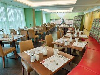 Hotel Austria Trend Hotel Zoo Wien Restaurant