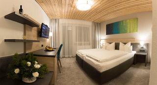 Hotel KOSIS Sports & Lifestyle Hotel Wohnbeispiel