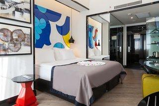 Hotel Sura Hagia Sophia Wohnbeispiel