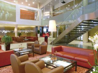 Hotel Austria Trend Savoyen Vienna Lounge/Empfang