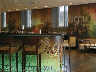 Hotel Austria Trend Savoyen Vienna Bar