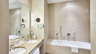 Hotel Austria Trend Savoyen Vienna Badezimmer